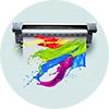Полиграфия печать1-100